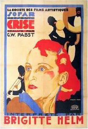 Abwege poster