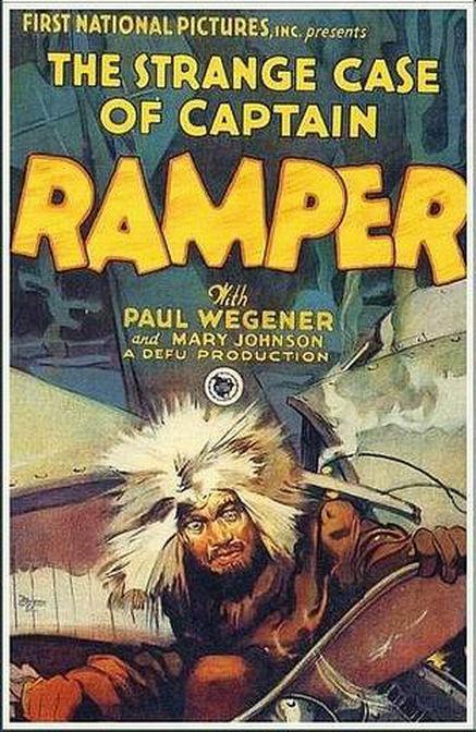 Ramper poster
