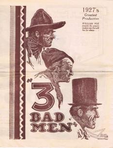 3 bad men poster 2