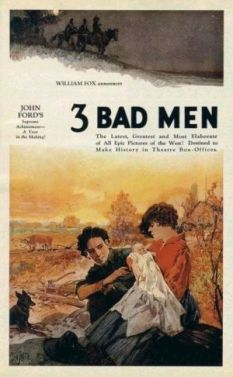 3 bad men poster 3