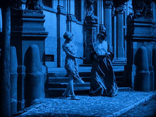 Der Student von Prag 3