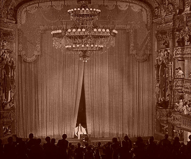 The Phantom of the Opera 3