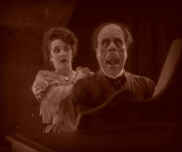 The Phantom of the Opera 6