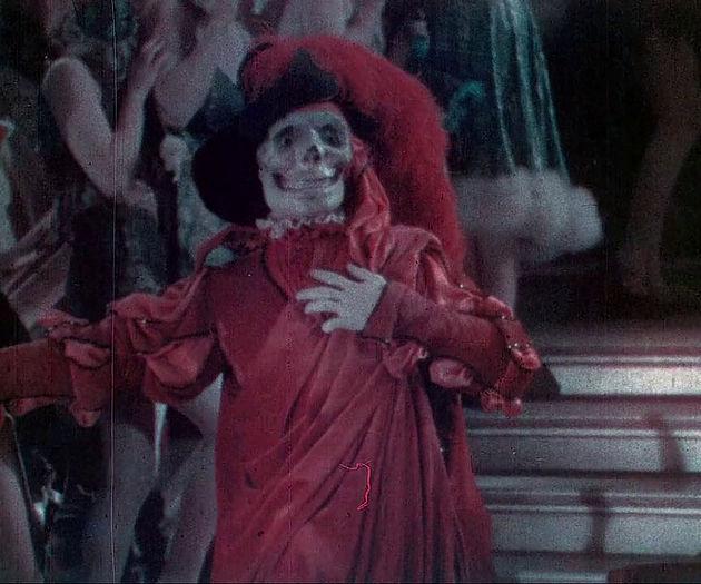 The Phantom of the Opera 8