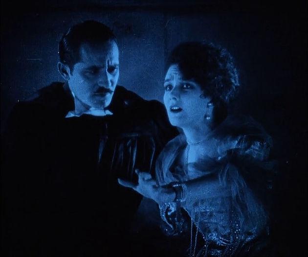 The Phantom of the Opera 9