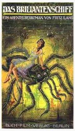 die spinnen poster 2