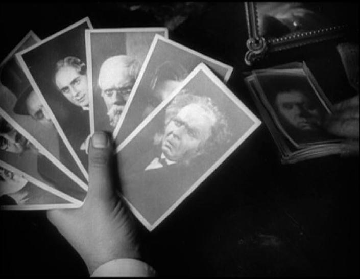 Dr. Mabuse 10