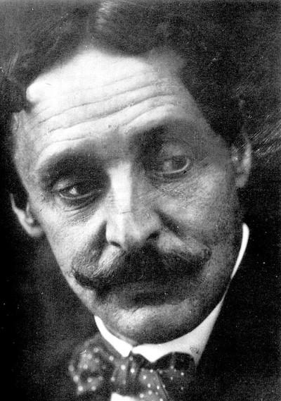 Evgenij Bauer