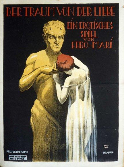 il fauno poster 2