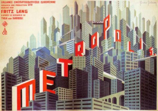 metropolis poster4