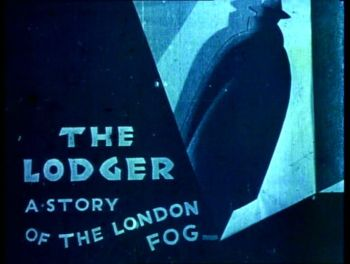 the lodger poster 3